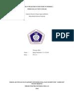 Laporan Praktikum Metode Numerik 2