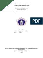 Laporan Praktikum Metode Numerik 3