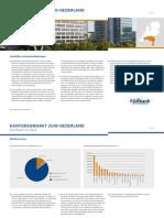 FGH (2013) Kantoren Zuid-Nederland