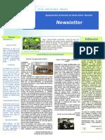 Newsletter Maio14