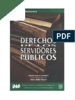 Indice Derechos de Los Servidores Publicos