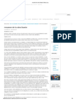 Resumen de La Obra Fausto _ Educar