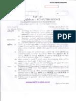 Plus Two March 2014 Cs Question Paper (1)