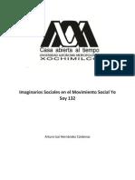Movimientos Sociales Art