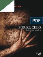 Por El Culo - Javier Saez