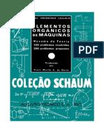 Hall a. S. Et Al (1968) - Elementos Organicos de Maquinas (by Drz)