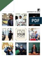 Ug Prospectus 2015