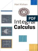 Integral Calculus
