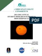 2012 Proceedings Final