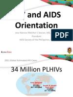 HIV 101