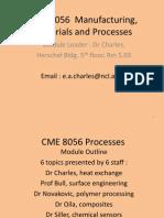 CME8056 Processesi (2)