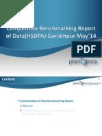Data Benchmarking