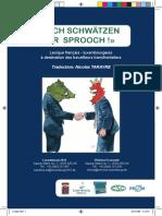 lexique luxembourgois