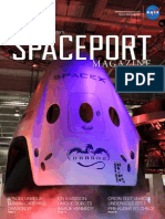 Spaceport Magazine - June 2014