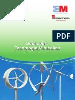 Guia Sobre Tecnologia Minieolica Fenercom 2012