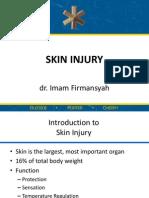 Skin Injury