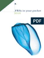 IFRS Pocket Book 2010