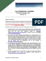 SV200S3_e120506a_FirmwareUpdateProcedure