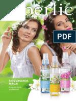 Faberlic katalogas 2014 Nr.8