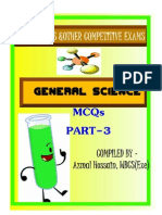 Gen Science Mcqs e Book Part-3
