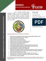 mechatronics program description