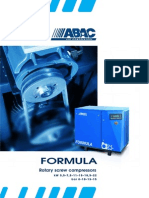 ABAC Formula 5.5 22kW
