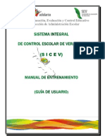 Manual Sicev Web 2012 2013