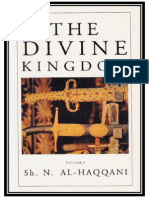 The Divine Kingdom ~ Shaykh Nazim al-Haqqani