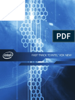 Intel XDK App Programming Full Course Handout