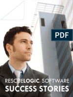 RescueLogic Software
