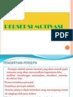2.motivasi persepsi
