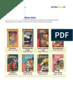 Oferta Carti Editura Astro