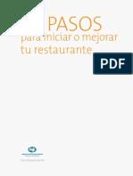 20 Pasos Restaurante