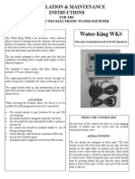 WKI - Manual Instalacion WK6 Mex