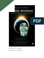 Blanco Miguel - Otros Mundos - Las Huellas de Los Antiguos Dioses