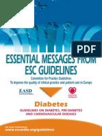 Diabetes 2013