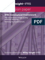 Wiley Insight IFRS Conceptual Framework