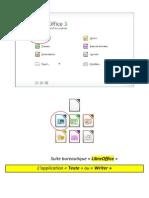 Tuto LibreOffice Texte