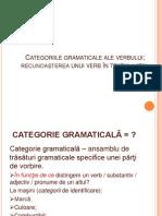 4.Latina Curs IV Caracteristici Verbale 2