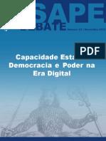 ISAPE - 2012 - Isape Debate nro 3.pdf