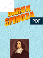 Baruk Spinoza