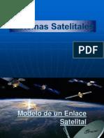 Modelo Satelital
