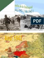 Batalia de La Stalingrad