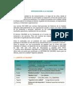 Introducción y Evolución de La Calidad.doc