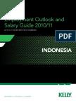 GAJI INDONESIA 2011