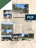 Plan Desarrollo Urbano Ayacucho
