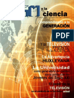 UGM Y LA CIENCIA