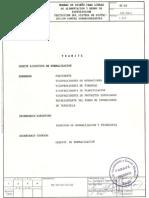 - CADAFE - 45-87 - Protección Del Sistema de Distribución Contra Sobrecorrientes -31p