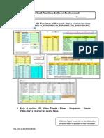 Examen Practico Final de Excel Profesional