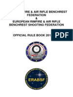 Wrabf & Erabsf Rimfire Rulebook 2012-2013